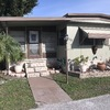 Mobile Home for Sale: Super Cute 2/1 In A 55+ Pet OK Community, St. Petersburg, FL