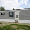 Mobile Home for Sale: 2 Bed 1 Bath 2017 Adventure