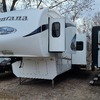 RV for Sale: 2011 Montana Mountaineer 345DBQ