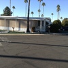 Mobile Home for Sale: Open and airy Mobile Home available! Lot 107, Mesa, AZ