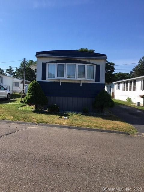 mobile home for sale in East Hartford, CT: Single Family ...