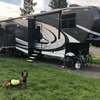 RV for Sale: 2017 CYCLONE 4250