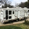 RV for Sale: 2009 MONTANA MOUNTAINEER 347THT