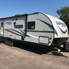 RV for Sale: 2020 C261RB Connect