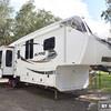 RV for Sale: 2010 Alpine 3500RE