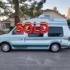 RV for Sale: 1996 ECONOLINE 150