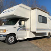 RV for Sale: 2000 Chateau 31S