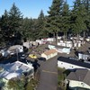 Mobile Home Park for Sale: Fir Haven Mobile Home Park, Portland, OR