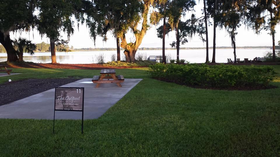 The Outpost Rv Resort Park Amp Community Rv Lot For Rent