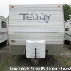 RV for Sale: 2004 Terry 300FQS