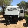 RV for Sale: 2013 SURVEYOR SPORT 210