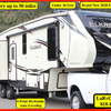 RV for Sale: 2020 Elkridge 32ROK