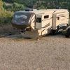 RV for Sale: 2014 SOLITUDE 369RL