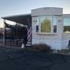 Mobile Home for Sale: 1982 Santa Fe Trailer Company 12x40 footprint Manufactured Home, Apache Junction, AZ