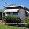 Mobile Home for Sale: 1 Bed/1 Bath Home With Lanai, Venice, FL
