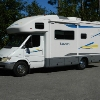 RV for Sale: 2006 Navion 23H