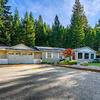 Mobile Home for Sale: Manuf, Dbl Wide Manufactured > 2 Acres, Manuf, Dbl Wide - Hayden, ID, Hayden, ID