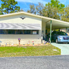 Mobile Home for Sale: Built by PALM HARBOR with NO REAR NEIGHBOR!, Homosassa, FL