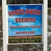 RV Lot for Rent: Sunflower Estates MHP - only $350 to move in!, Crescent City, FL