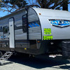RV for Sale: 2021 SALEM 30QBSS