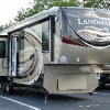 RV for Sale: 2013 Landmark MT RUSHMORE