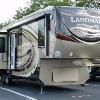 RV for Sale: 2013 Landmark MT RUSHMORE