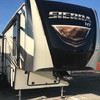 RV for Sale: 2020 SIERRA 2950TRIK