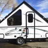 RV for Sale: 2016 FLAGSTAFF CLASSIC T12BH