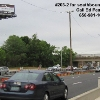 Billboard for Rent: 295 @ Creek rd. Southbound Traffic View 203-2, Bellmawr, NJ