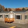 Mobile Home for Sale: Skyline - #46, Yakima, WA