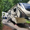 RV for Sale: 2019 SOLITUDE S-CLASS 3740BH
