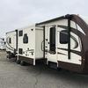RV for Sale: 2014 EVER-LITE 275FLS