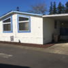 Mobile Home for Sale: Angel Haven Sp. #65 - REHAB HOUSE - HUGE POTENTIAL!, Tualatin, OR