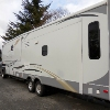 RV for Sale: 2012 Big Country 3450TS KING BED W/D PREP