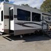 RV for Sale: 2014 CEDAR CREEK SILVERBACK 29RE