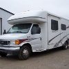 RV for Sale: 2007 TRAIL-LITE 293TS