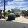 RV Lot for Sale: Rancho California RV Resort, #523 - Presented by Fairway Associate A Private , Onsite Real Estate Office, Aguanga, CA