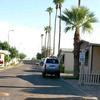 Mobile Home Park: Santa Grande MHP  -  Directory, Glendale, AZ