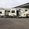RV for Sale: 2019 NORTH POINT 383FKWS