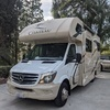 RV for Sale: 2017 CHATEAU 24HL