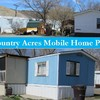 Mobile Home Park for Sale: Country Acres Mobile Home Park, Delta, CO