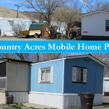 Mobile Home Parks For Sale Near Grand Junction Co