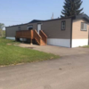 Mobile Home for Rent: 3 Bed, 2 Bath Home At High River Village, High River, AB