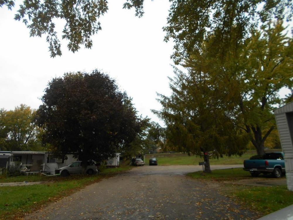 Mobile Home Park for Sale in Danville, IL: Danville-OWNER FINANCING