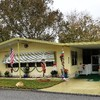 Mobile Home for Sale: Extra Large 2 Bed/2 Bath Partially Furnished Double Wide, Brooksville, FL