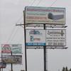 Billboard for Sale: 7 Double Stacked Billboards for Sale, Broussard, LA