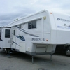 RV for Sale: 2005 36FKT Presidential
