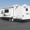 RV for Sale: 2010 ALJO 206