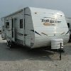 RV for Sale: 2011 Trailrunner 26FQ