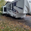 RV for Sale: 2010 SIERRA 345RET